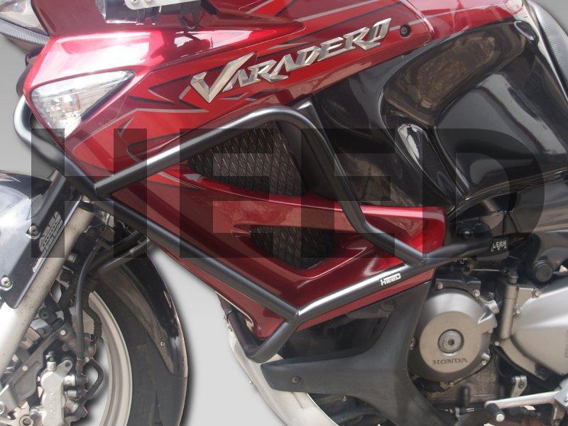 Sturzbügel Schutzbügel Heed HONDA XL 1000 Varadero Crash Bars 2007-2012